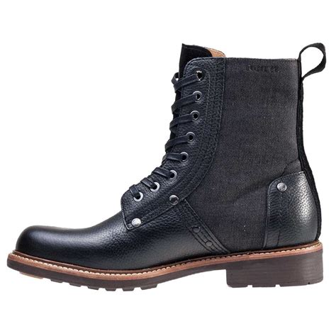 mens boots g labour mens boots in black