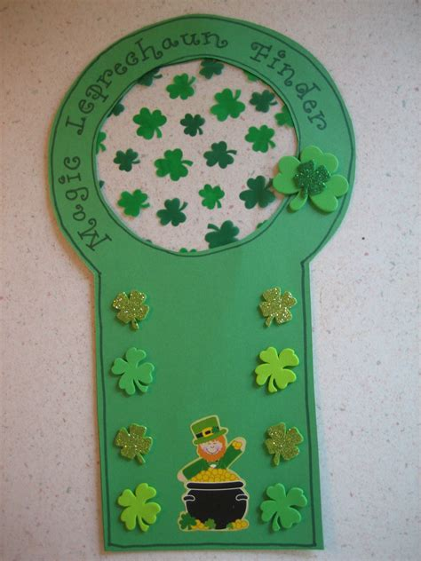 st patricks day crafts st s day crafts happy home