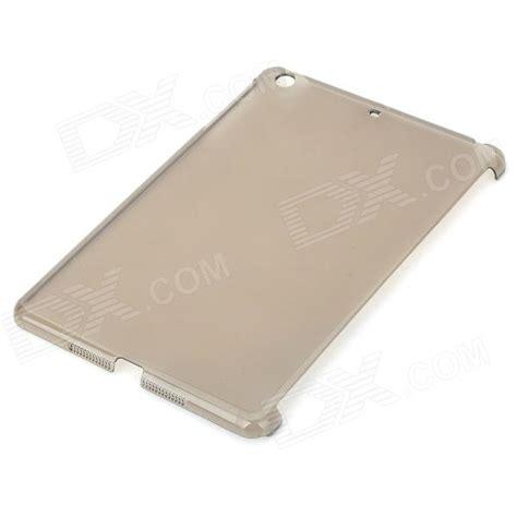 Smart Cover Partner Protective Shell For M Berkualitas plastic smart cover partner back for mini translucent black