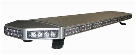 Blue Led Strobe Light Bar Discounted Freight Lightbar Strobe Light Bar Warning Lightbar 1w Led White Blue