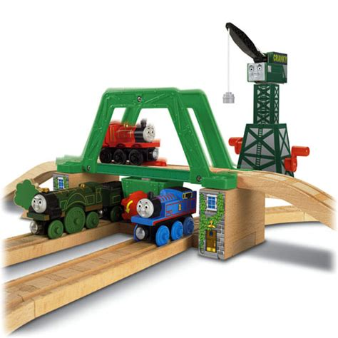 brio thomas the train set wooden train sets brio thomas bigjigs