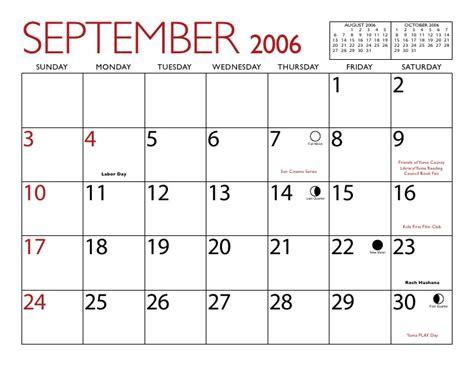 December 2006 Calendar Yuma 2006 Calendar
