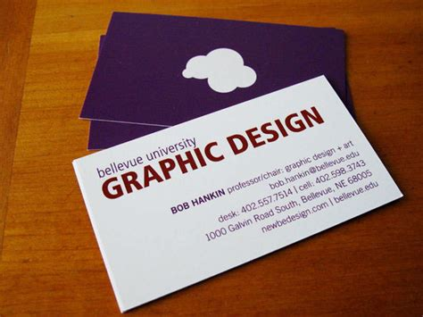 graphic design graphics card graphic design program business cards on behance