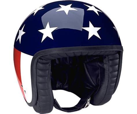 Helm Retro Standart davida jet standard open retro motorcycle helmet