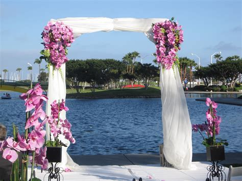 Outdoor Wedding Decorations   Wedding Plan Ideas