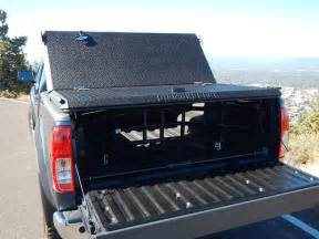 Tonneau Covers Bend Oregon Truck Bed Cover On A Nissan Frontier Flickr Photo