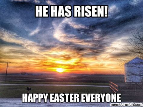 He Is Risen Meme - he has risen he is risen pinterest