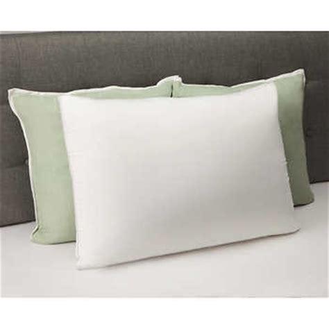 Pillows Costco by Comfort Revolution Plush Comfort Memory Foam Pillow