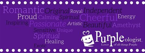 meaning of color purple purple by definition purpleologist