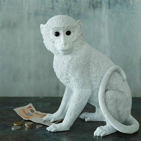 monkey home decor eccentrically exotic monkey home decor trend homegirl london