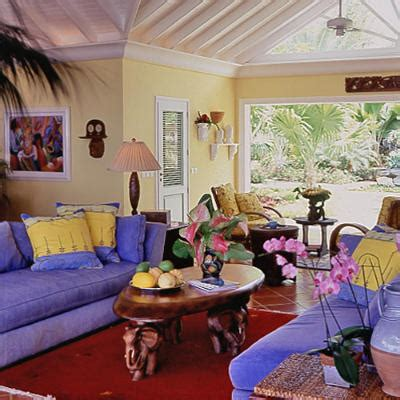Tropical Decorations For Home by Classic Tropical Island Home Decor Home Improvement
