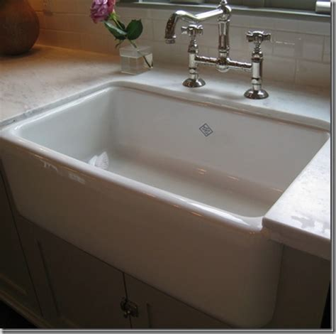 extra deep farmhouse sink white farmhouse kitchen sink image search results