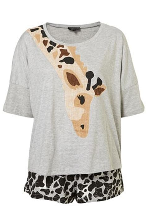 Piyama Sleepy Giraffe 53 best images about stylish pyjamas on