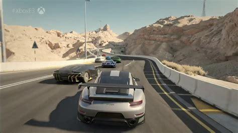 Bd Kaset Xbox One Forza 6 Xboxone e3 2017 forza motorsport 7 release date revealed ign