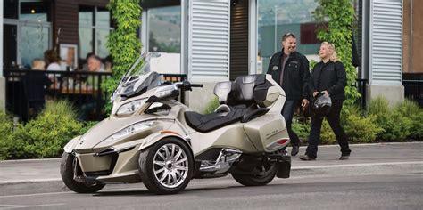 Motorrad Occasion Verkaufen by Can Am Spyder Occasion Kaufen Und Verkaufen