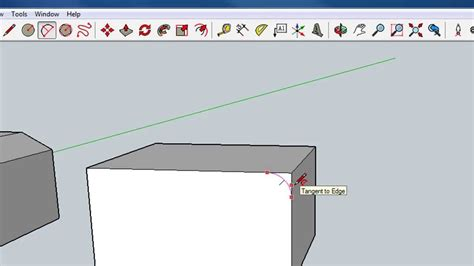 sketchup layout rounded rectangle sketchup follow me tool makes chamfer and rounded edges