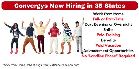convergys archives real work from home by rat race