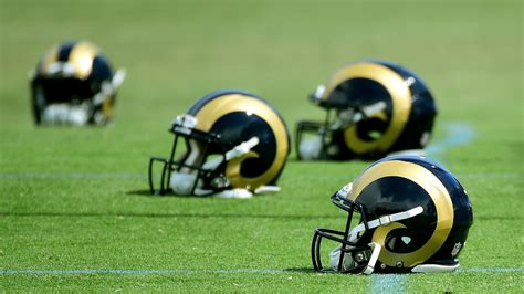 los angeles rams roster 2016 los angeles rams roster preview turf show times