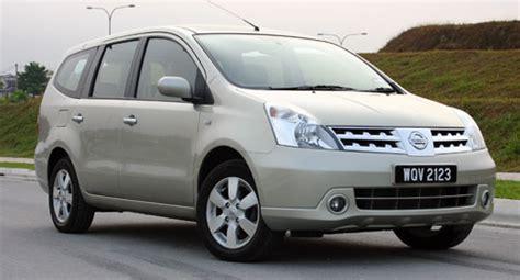 Cermin Kereta Nissan Grand Livina chong initiates service caign for nissan grand livina latio and latio sport to fix