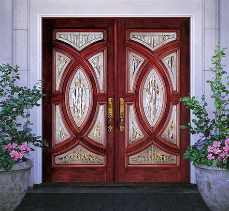 glass door wendover iwp doors 36 in x 80 in 3 4 oval lite wendover denim