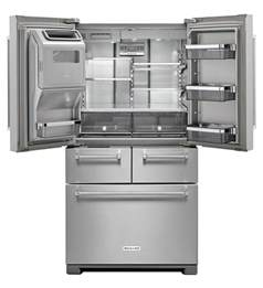 Kitchenaid Appliance Parts Denver Your Fridge What Brand And Type Do You House