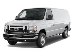 Ford E 150 Cargo Document Moved