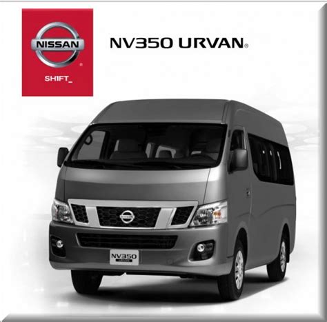 nissan philippines price list nissan nv350 philippines price autos weblog