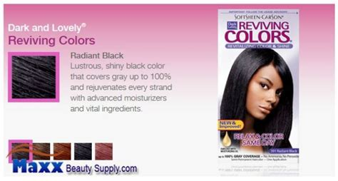 dark and lovely reviving colors semi permanent haircolor 393 dark and lovely semi permanent reviving colors hair color