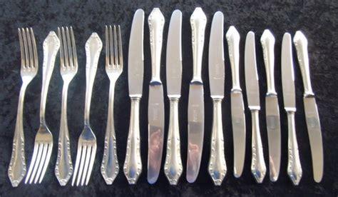 cutlery stunning 19 solanger rostfrei cutlery set