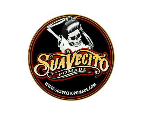 Pomade Skull suavecito pomade logo www pixshark images galleries with a bite