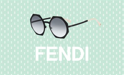Geometry Sunglasses geometry is easy with fendi geometric sunglasses