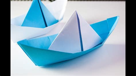origami boat pictures how to make origami boat youtube