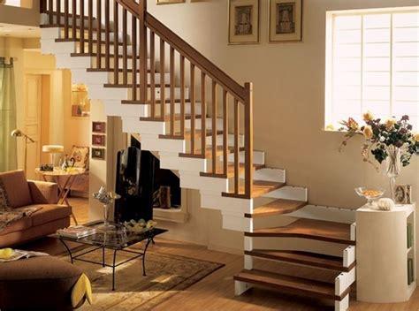 scalinate in legno per interni gradini in legno lavorare il legno costruire gradini