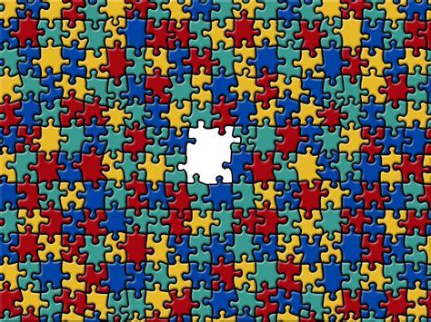 puzzle pattern vinyl 37 autism wallpapers