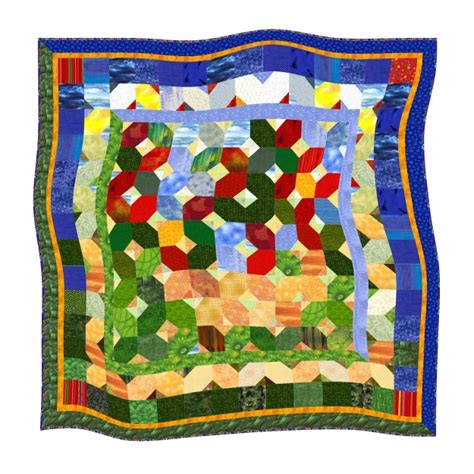 Quilting Clip learn quilting at your home library