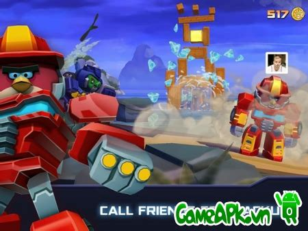 angry birds rio mod cho android angry birds transformers v1 3 13 hack tiền cho android