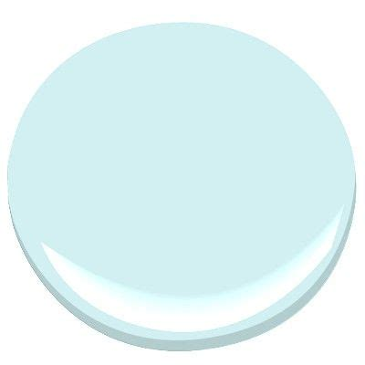 serenity blue paint benjamin moore tiffany box and paint colors on pinterest