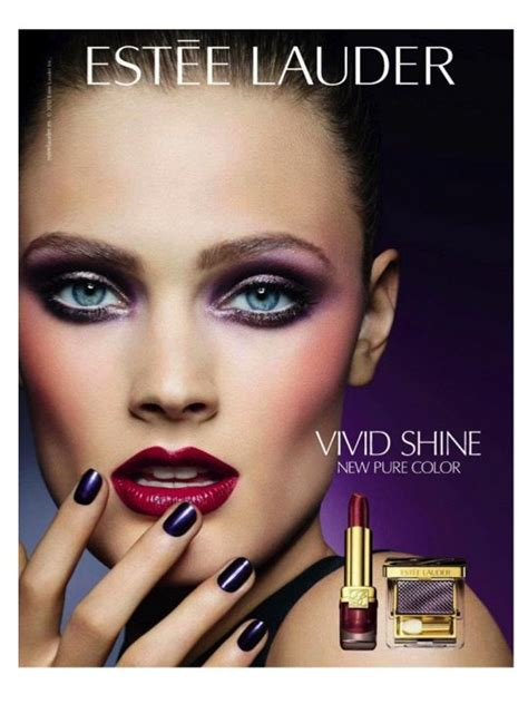 Makeup Ads Makeup Ads In Magazines Makeup Advertisements In