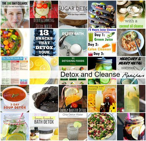 Chef Hansen Budget Detox by Detox Water Recipe Budget Savvy Lobster House