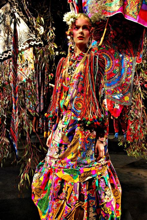 ethnic pattern disaster culturally ambiguous fashion