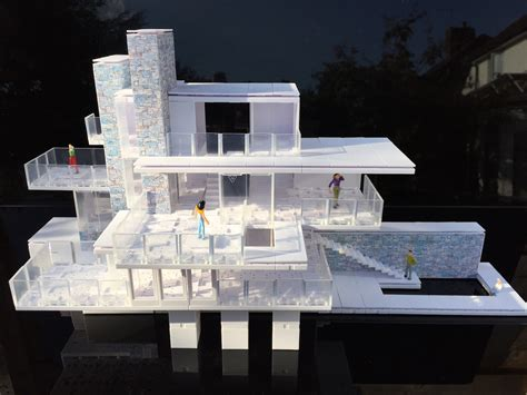 architectural model kits arckit s architectural building blocks make legos look