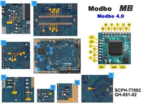 Harga Pasang Ic Matrix Ps2 Slim diagram ic modbo 4 0 760 berbagi pakai