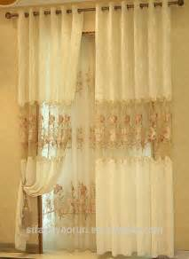 exceptional How To Design Curtains For Living Room #2: new_model_curtain_and_cushion_simple_curtain.jpg
