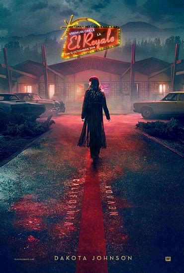 se filmer bad times at the el royale gratis 15 octombrie bad times at the el royale