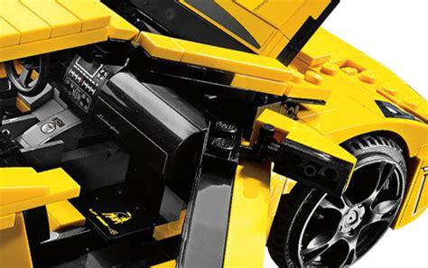 Lego Lamborghini Gallardo Lego Lamborghini Gallardo Lp560 4 Freshness Mag