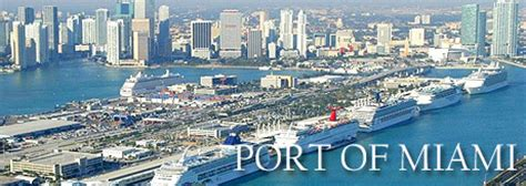 fort lauderdale to port of miami limo services fll