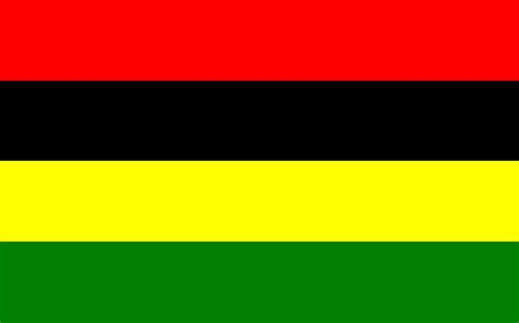 colors of africa the or black question taobq colours for