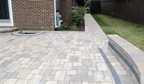 Unilock Blocks by Gallery Of Patios And Retaining Walls