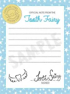 Free Printable Tooth Letter Template by Tooth Booth