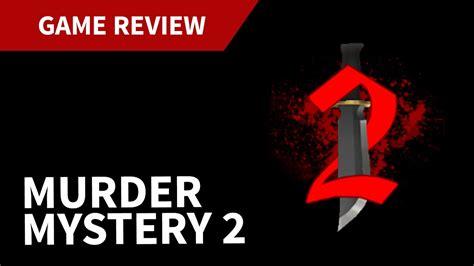 murder mystery murder mystery 2 review